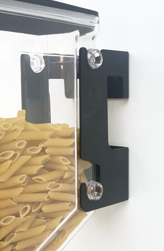 EcoFlo with hook fixing