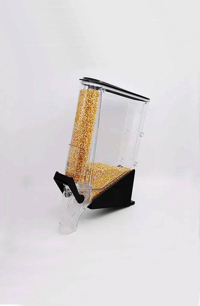 Gravity Dispenser   Gravity Bin
