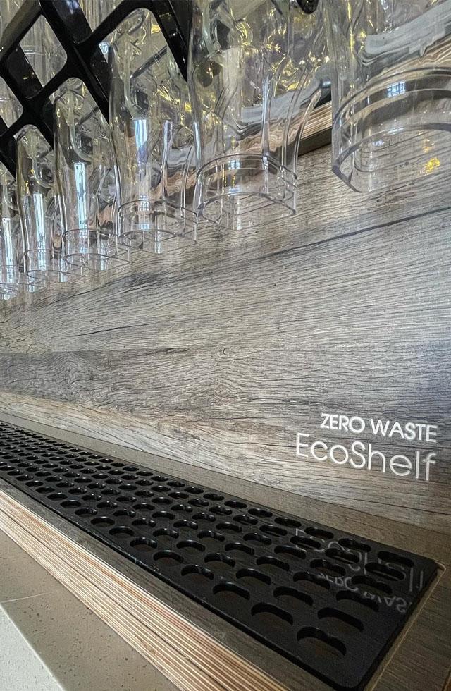 EcoPremium drip tray