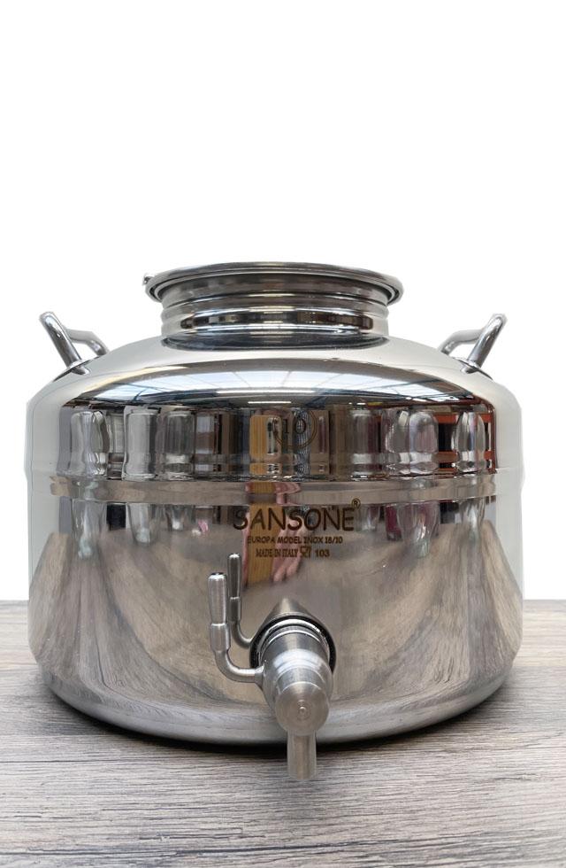 10L oil drum